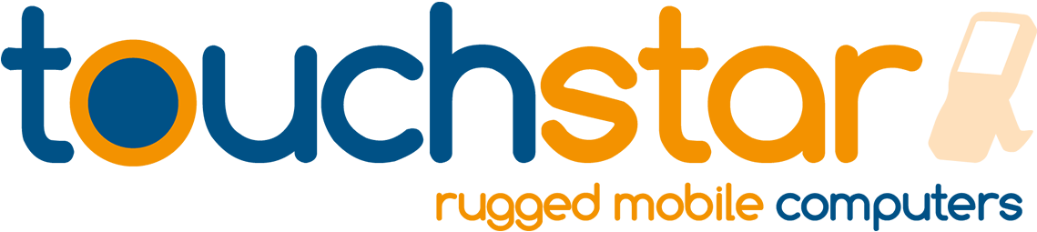 Touchstar - Rugged Mobile Computers logo