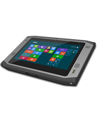 DLOG PWS 870 rugged tablet