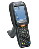 Falcon X3 rugged handheld computer
