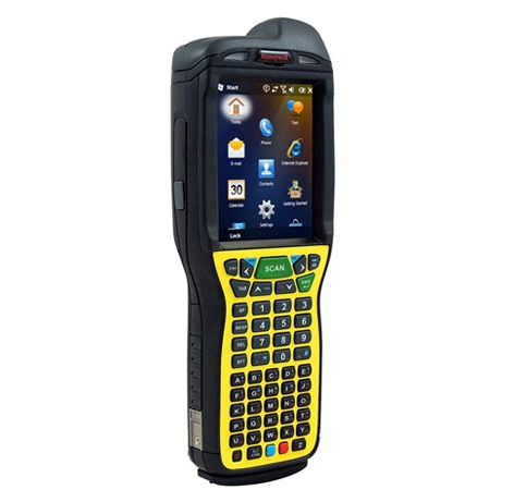 Dolphin 99EXNI rugged handheld computer - large image