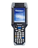 Honeywell CK71 rugged handheld - single front view