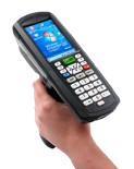 Boston 8600 rugged mobile computer