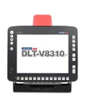 DLOG V8310 rugged truck mouted computer