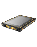 Getac Z710EX rugged tablet - front left view
