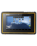 Getac Z710EX rugged tablet - front view