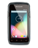 Intermex CT50 rugged handheld Android thumbnail